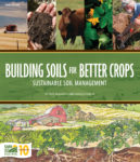 Building Soils for Better Crops cover.