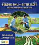 cover image of soil management book
