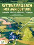 Systems Research for Agriculture Book Cover