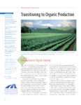 transitioning to organic production guide